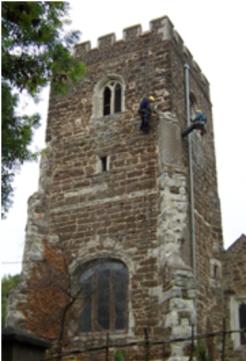 Church Towner